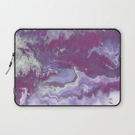 Pink Arctic Laptop Sleeve