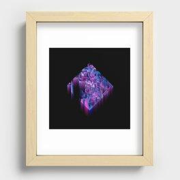 encode_soul_mkivb Recessed Framed Print