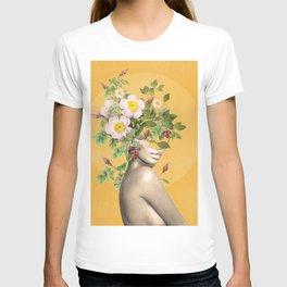 Floral beauty 12 T-shirt