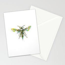 Insect Series - Hornet Stationery Cards