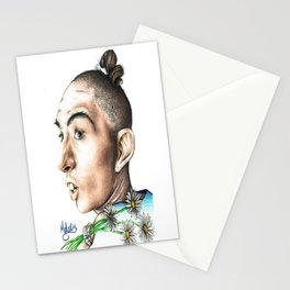 Pepper -AHS Stationery Cards