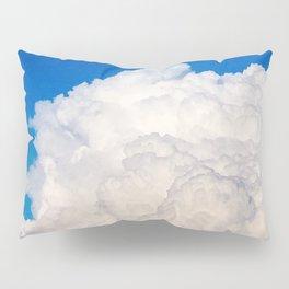 Plano Cloud One Pillow Sham