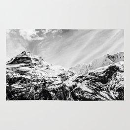 Jungfrau Rug