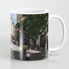 Paris, France Coffee Mug