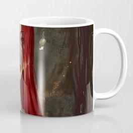 C A P T I V E Coffee Mug