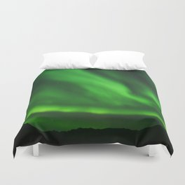 The Northern Lights 07 Duvet Cover