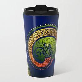 Irish Twist Travel Mug