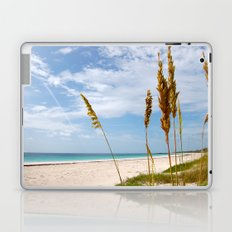 Mark Your Piece of Paradise Laptop & iPad Skin