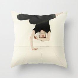 phraosellus Throw Pillow