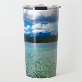 Glorious Eibsee Travel Mug