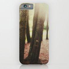 LAST GLOW. Slim Case iPhone 6s