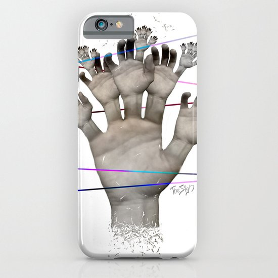 Elementum iPhone & iPod Case