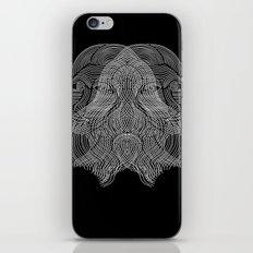 Inner Line iPhone & iPod Skin