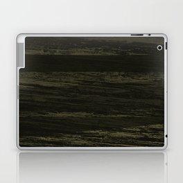 scratch camouflage Laptop & iPad Skin
