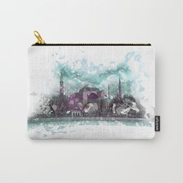 Haga Sophia Carry-All Pouch