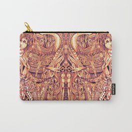 Pythia in a Frenzy Carry-All Pouch