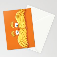 My Lorax Stationery Cards