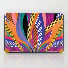 Leave a Trace iPad Case