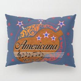 Americana - Lovin' it Pillow Sham