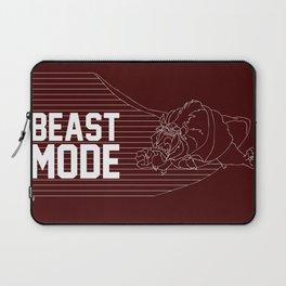 Beast Mode Laptop Sleeve
