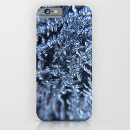 Chill Reflection iPhone Case