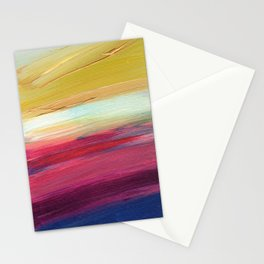 Summers Dance Stationery Cards
