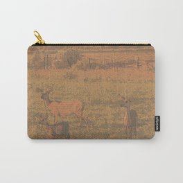 Mother Instincts Carry-All Pouch
