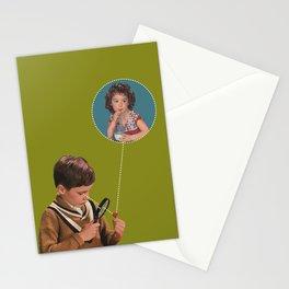 Rik Stationery Cards