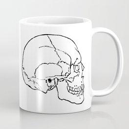 Skull 1 Coffee Mug