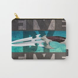 Five by Five Carry-All Pouch