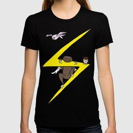 Ms. Marvel's Sloth T-shirt