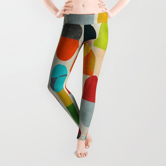 Jagged little pills Leggings