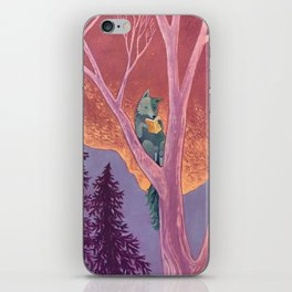 Tales of Truth iPhone Skin