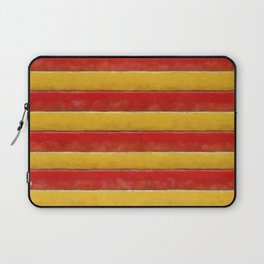 Stripey Laptop Sleeve