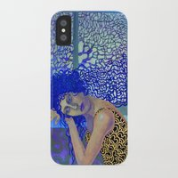 window iPhone & iPod Cases featuring Window by doviArt