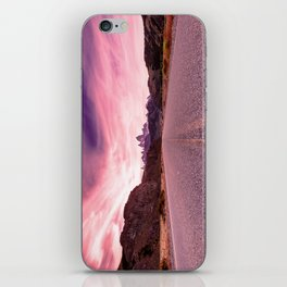 Enter Patagonia iPhone Skin