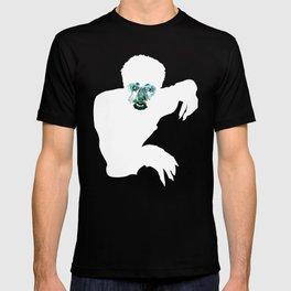 hombrelobo T-shirt