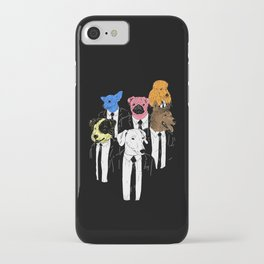 Off the Reservoir iPhone Case