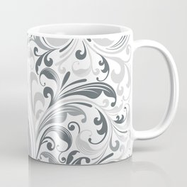 Abstract Floral 26 Coffee Mug