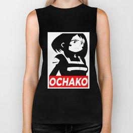 My Hero Academia Ochako Uraraka Biker Tank