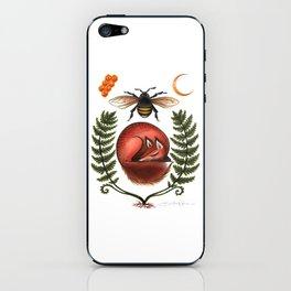 Honey Honey iPhone Skin