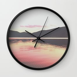 Keep Dream Alive Wall Clock