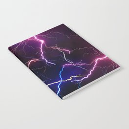 Electric Notebook