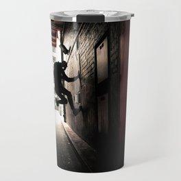Midnight Crawler Travel Mug