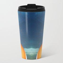 Gibeau Orange Julep Travel Mug