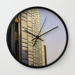 Mercer Court Wall Clock