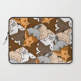 Happy puppies Laptop Sleeve