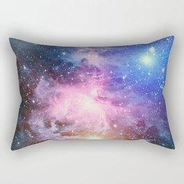 Great Orion Nebula Rectangular Pillow