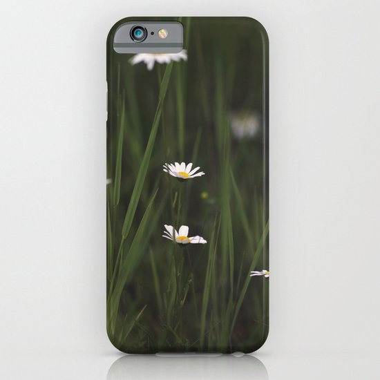 Daisy Days iPhone & iPod Case