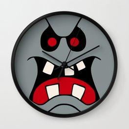 Whomp Wall Clock
